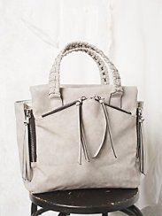 Holloway Vegan Tote $88